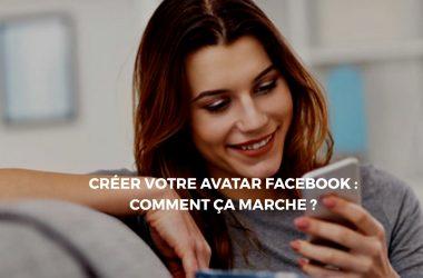 creer avatar facebook