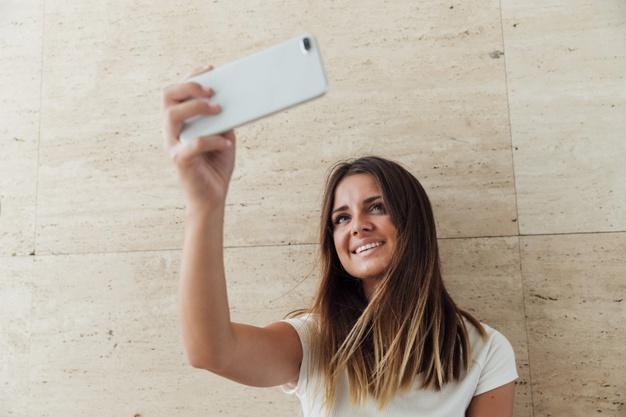 selfie et reface app